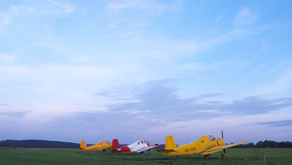 planes 21