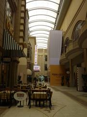 Dubai Mall - The Village