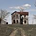 Prairie Home House by Rodney Harvey