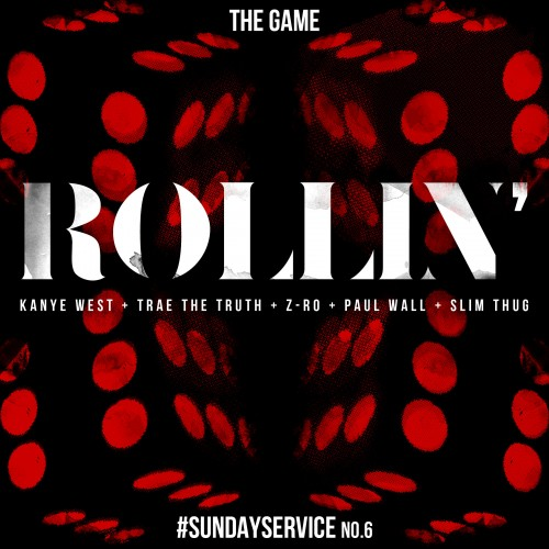 the-game-rollin-cover