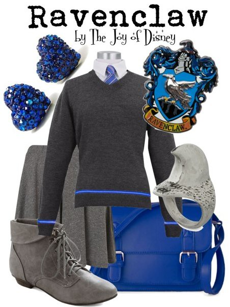 House Ravenclaw (Harry Potter)