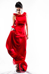Melly - The Red Series