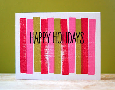 8245548450 7c1e98e304 Paper Crafts Magazine: Your Holiday Card Making Source on Pinterest