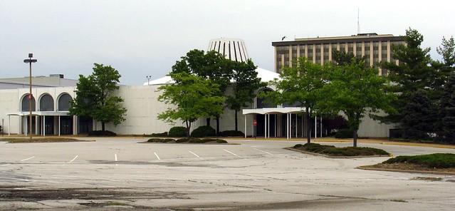 STL malls