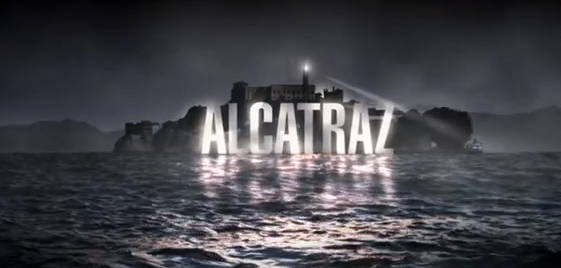 siri inggeris Alcatraz