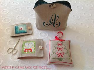 Cadeaux 2012