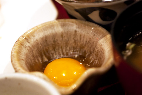 egg @ ootoya