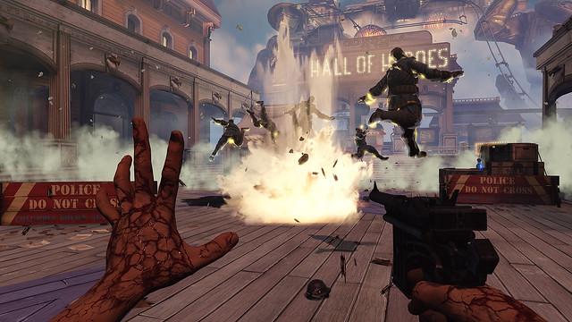 BioShock Infinite para PS3