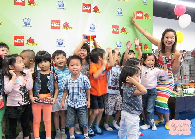 LEGO Kids' Event 11