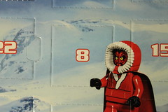 LEGO Star Wars 2012 Advent Calendar - Day 8