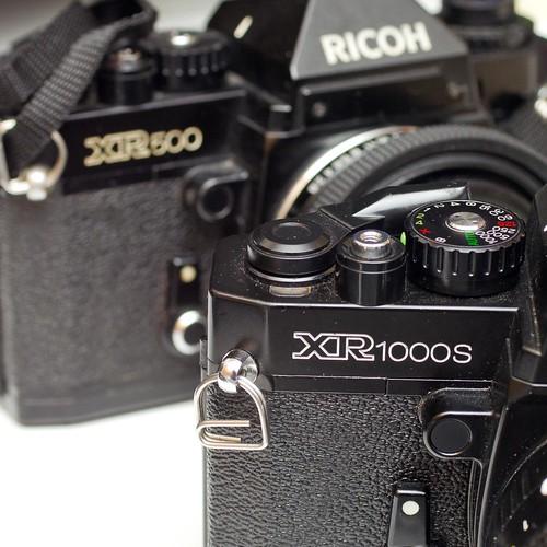 XR1000s