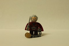 LEGO The Hobbit The Goblin King Battle (79010) - Dori