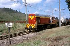 * Kuba  # 3  Dieselloks  New Scan