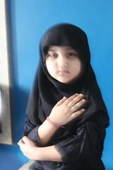 Marziya Shakir At Our Majlis 2012 by firoze shakir photographerno1