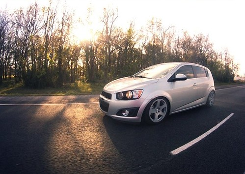 Sylvia Chevy Sonic Owners Forum