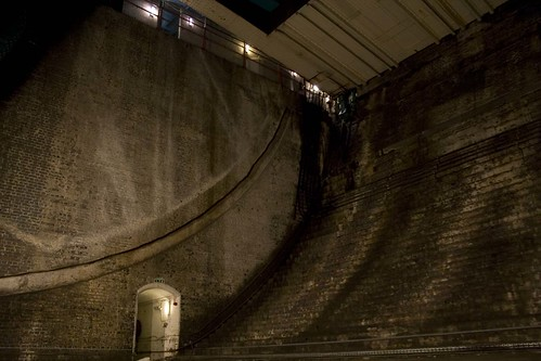 Tower Bridge Bascule Chamber
