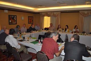 PharmaCorr hosts annual meeting