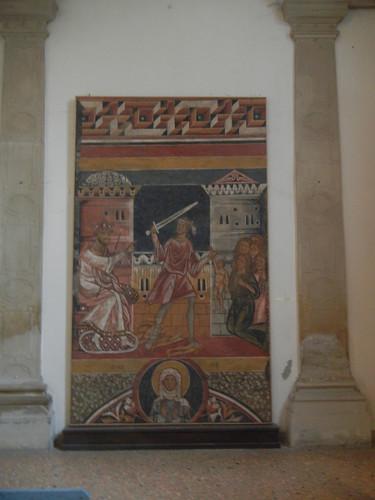 DSCN4960 _ Basilica Santuario Santo Stefano, Bologna, 18 October
