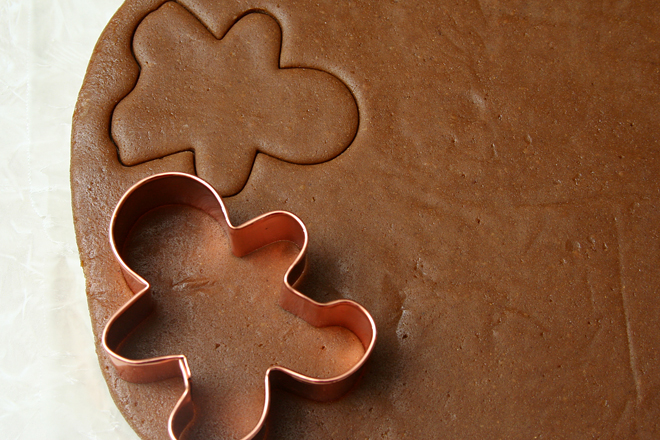 gingerbread cookies 6