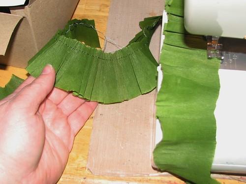 crepe paper tree 006