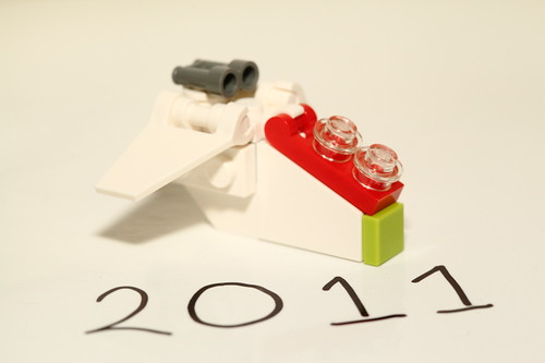 Lego Star Wars Advent Calendar, Day 15