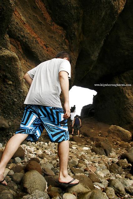 Bantay Abot Cave Pagudpud Ilocos Norte
