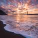 Hallelujah Chorus -- Kirby Cove, Golden Gate NRA by Jeff Swanson -- www.interfacingnature.com
