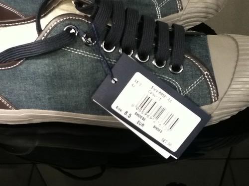 shoes 127 Euro