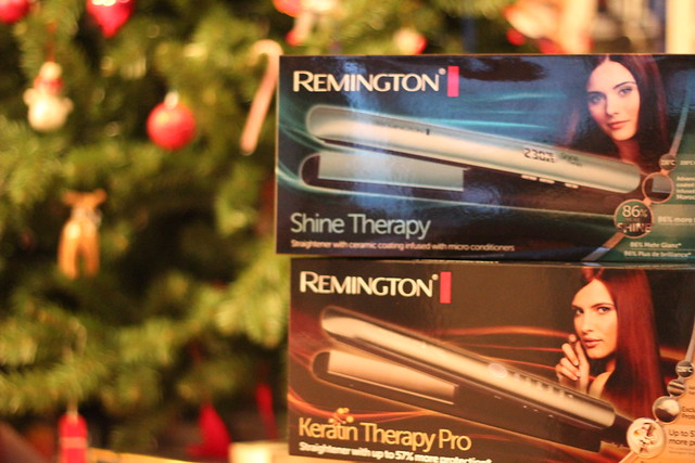 Remington giveaway!