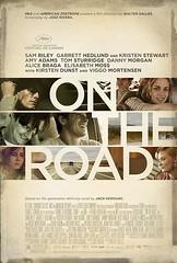 在路上 On the Road (2012)_垮掉的一代,不羁的灵魂