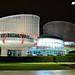 Cour Européenne des Droits de l'Homme ©Alexandre Prévot