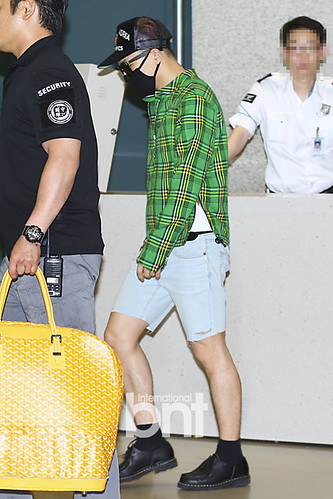 Big Bang - Incheon Airport - 15jun2015 - BNT - 10