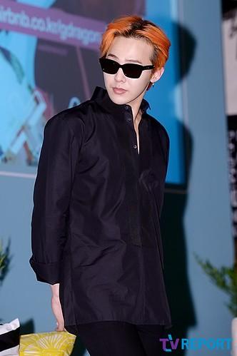 G-Dragon - Airbnb x G-Dragon - 20aug2015 - TV Report - 05