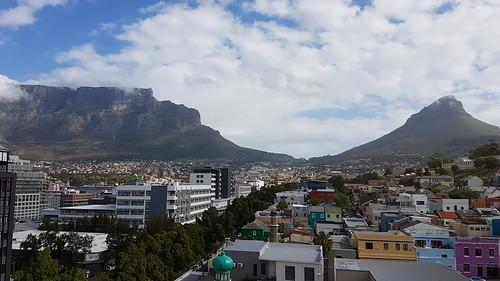 Day 4 - Capetown by Big Al!