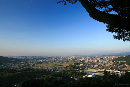 site of Iwato castle