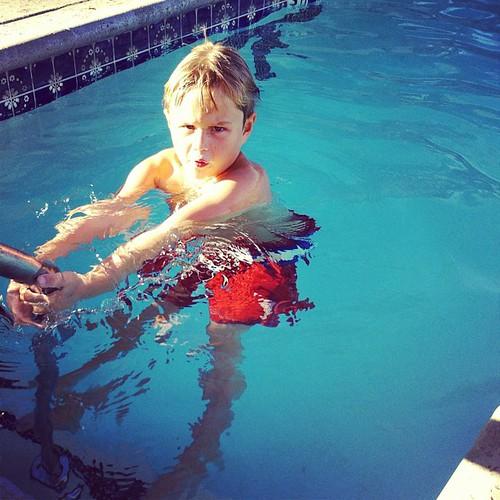 309 :: fall swim