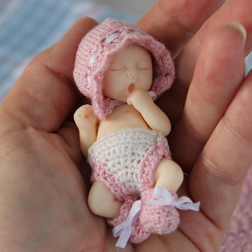 Dollzone Baby, Zoe