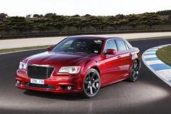 [フリー画像素材] 乗り物・交通, 自動車, クライスラー, クライスラー 300 ID:201211130000