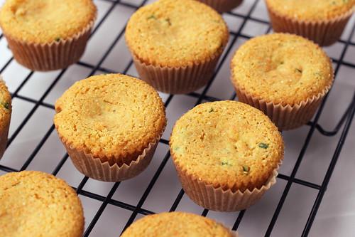 Vegan/Gluten-free Cornbread Muffins plus Cornbread Stuffing