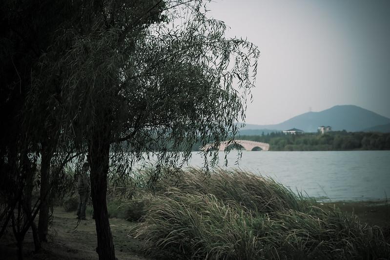 无锡鼋头渚风景区