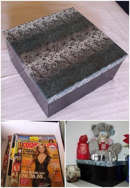 Mag box