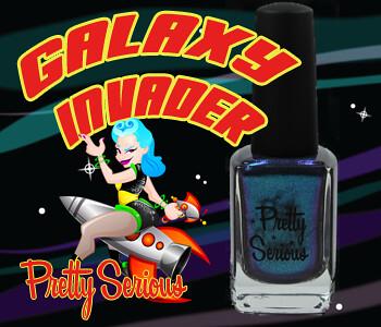 Galaxy-Invader
