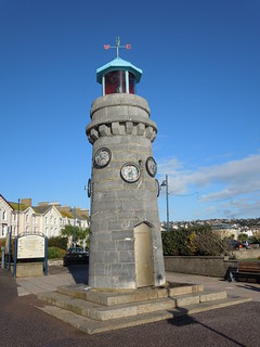 12 11 10 TP9881 - Teignmouth Lighthouse (2)