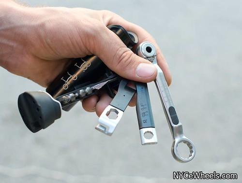 Brompton Bike Tool Review