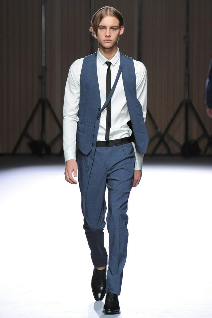 Morutz Fuller3049_SS13 Tokyo ato(Homme Model)