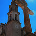 Conjunto religioso de Huichapan por Lupián