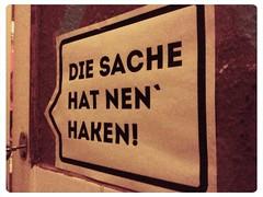 10.11.2012 Café Central, Magdeburg