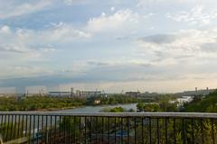 Rostov on Don - Pont Voroshilovskiy