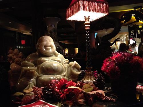 315/365: Laughing Buddha