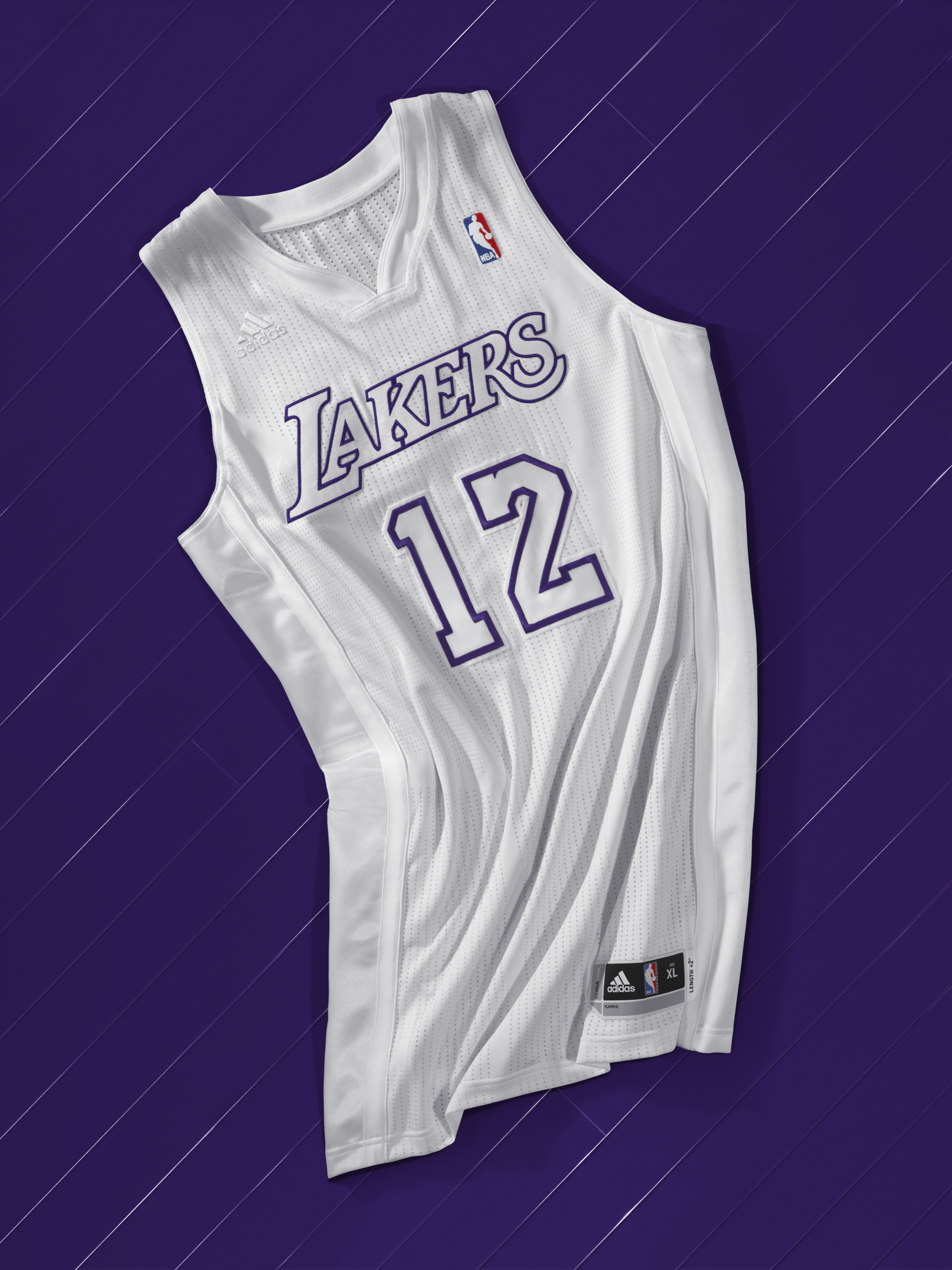 Lakers Christmas jerseys officially unveiled - SB Nation Los Angeles